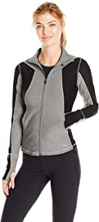X by Gottex Women's Angled Insert Jacket