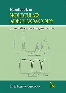 Handbook of Molecular Spectroscopy: From radio waves to gamma rays