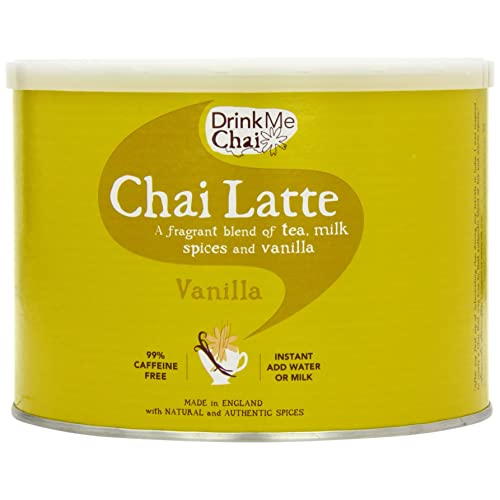 Drink Me Chai Vanilla Chai 1 Kg
