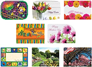 Hoffmaster 857205 Seasonal Occasions Placemats