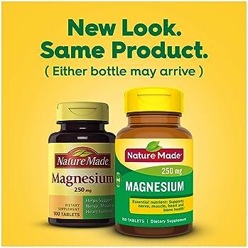 Explore magnesium for anxiety | Amazon com