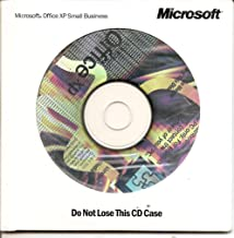 Microsoft Office XP Small Business Edition 2002