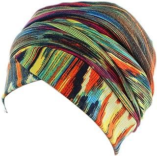tube head wrap