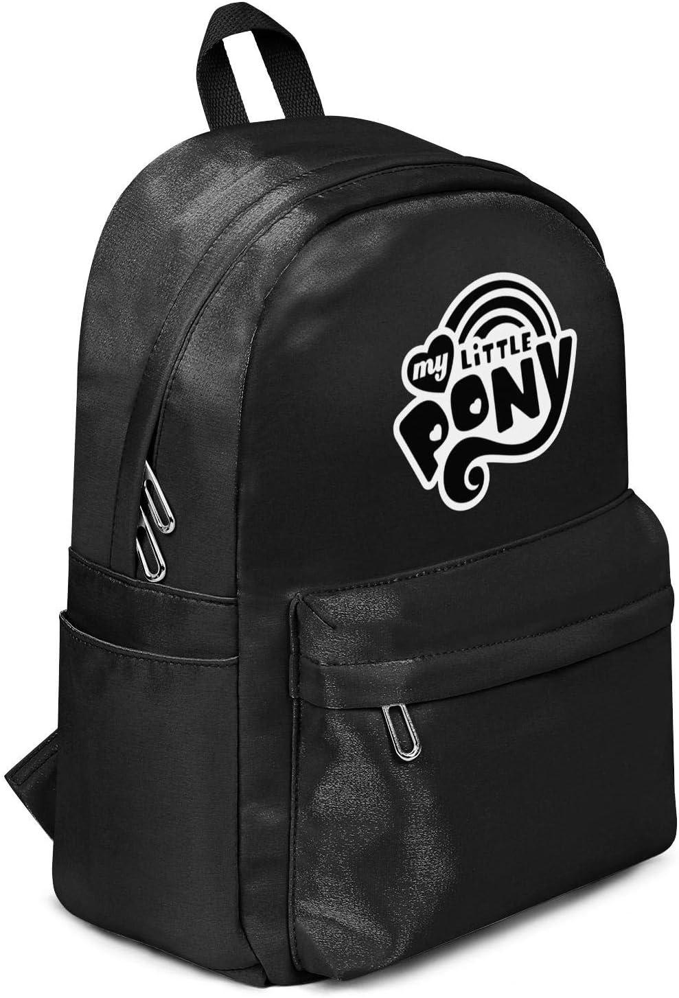 Unisex Backpack//Waterproof Backpack Ultralight Little-Pony-weekend Get-away Laptop Backpack for Everyday