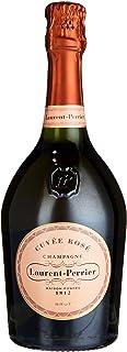 Champagne Laurent-Perrier Cuvée Rosé Pinot Noir Brut 1 x 0.75 l