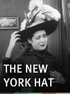 The New York Hat