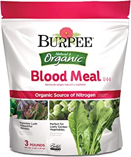 bulk blood and bone fertilizer