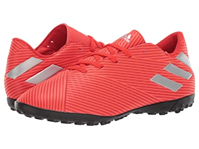 adidas Nemeziz 19.4 TF (Active Red/Silver Metallic/Solar Red) Men