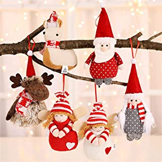Best cloth christmas tree ornaments Reviews