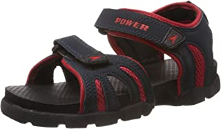 Power Boys Sandals and Floaters