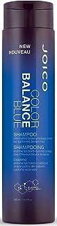 Joico Color Balance Blue Shampoo/Conditioner