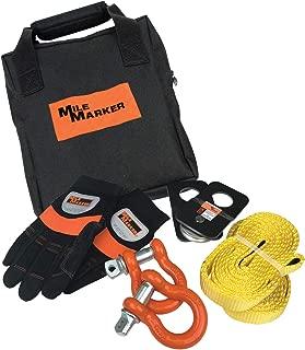 Mile Marker 19-00105 Winch Accessory Kit