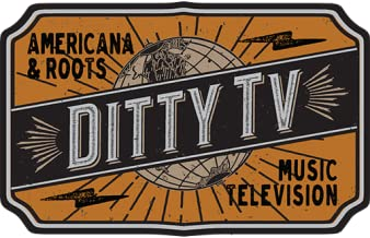 DittyTV - Americana & Roots Music TV