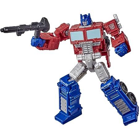 トランスフォーマー ウォー・フォー・サイバトロン キングダムシリーズ コア オプティマスプライム/Transformers War for Cybertron Kingdom Core Optimus Prime