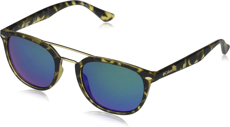 Columbia Firecamp Round Sunglasses