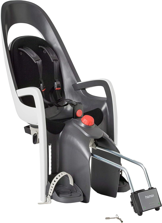 Hamax Caress Rear Child Free Shipping Cheap Bargain Gift Bike Seat Ultra-Shock Frame - Abs Mount Purchase