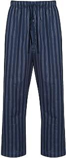 Paradise Mens Pyjama Bottoms EX Store Lounge PJ Pants Jersey Woven Flannel New