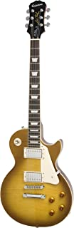 Best gibson les paul standard plus honey burst Reviews