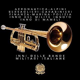 Inni delle Bande Militari Italiane