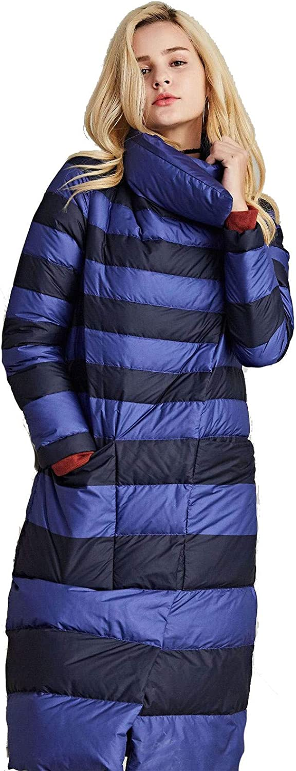 Double-Sided Goose Down Jacket Packable Mid-Le Lightweight Sales of SALE items from new works Women Washington Mall