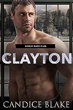 CLAYTON (Single Dads Club Book 3) (English Edition)