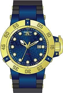 Subaqua Automatic Blue Dial Men's Watch 31721