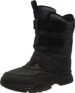 Geox J Nevegal Boy ABX B, Snow Boot Garçon