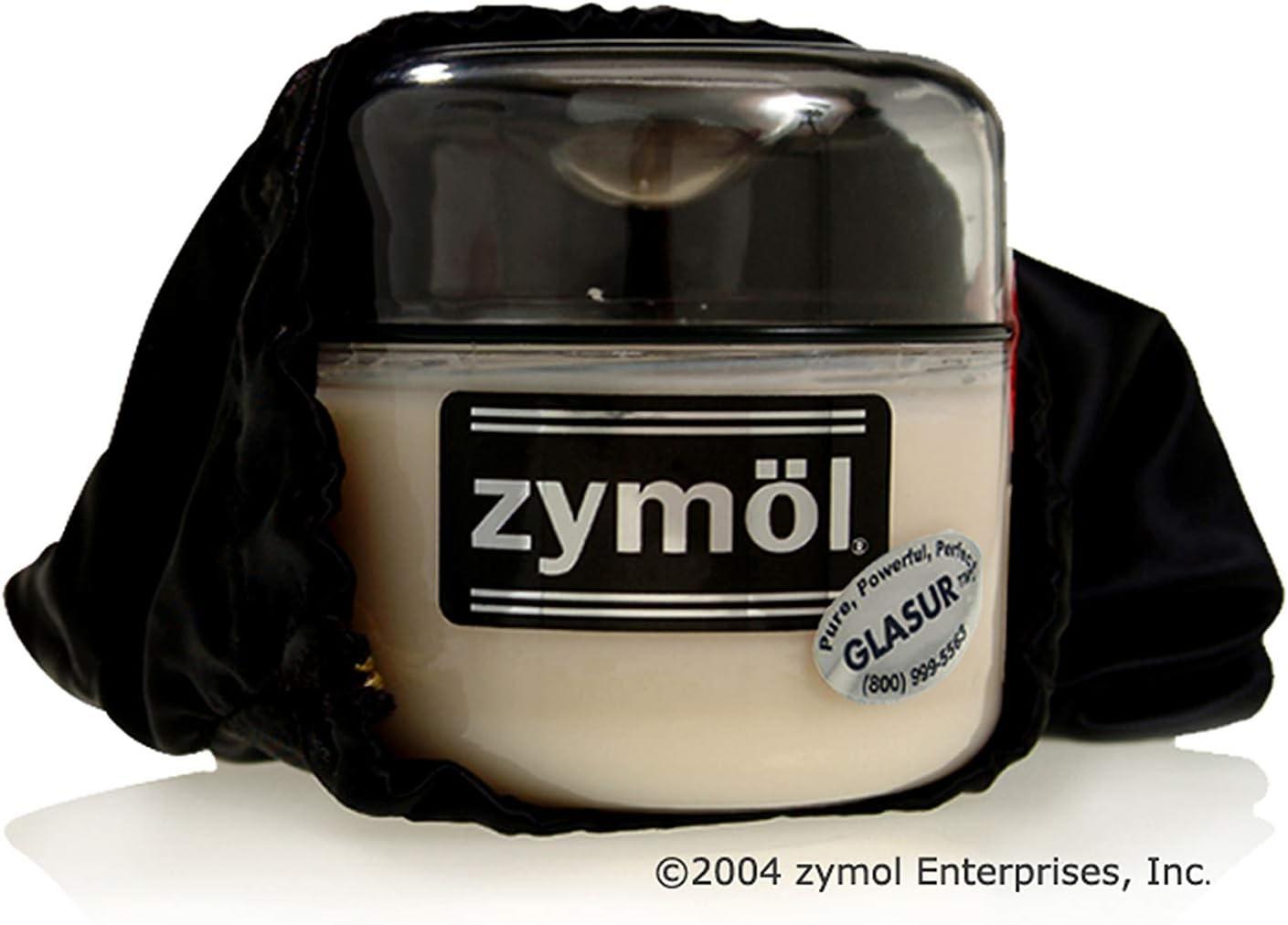 Price reduction 4 years warranty Zymol Glasur