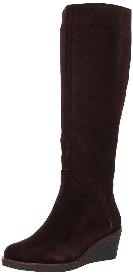 チャップ着替える保証Aerosoles Women's Binocular Knee High Boot [並行輸入品]