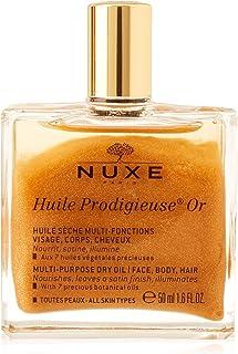 Nuxe Huile Prodigieuse Or - 50 ml, 1 Pezzo