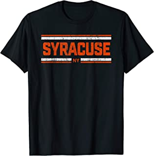 Best syracuse vintage t shirts Reviews