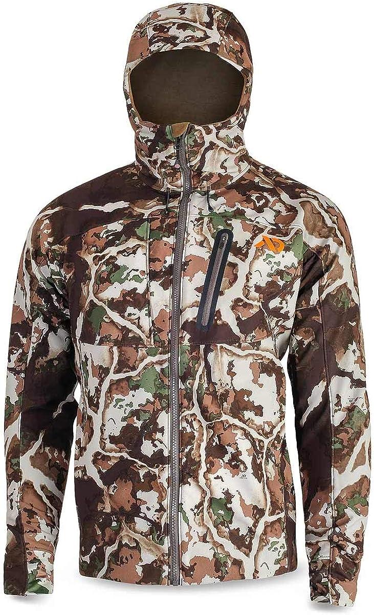 First Lite Men's Catalyst Soft Shell Jacket