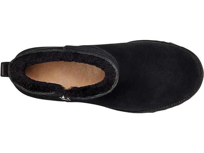 ugg loafer femme
