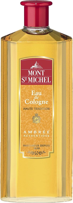Max 41% OFF 'Mont St Michel - Eau Cologne Authentique Ambrée de Flaco 5% OFF
