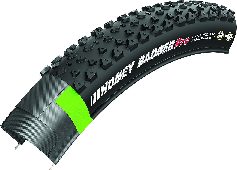 Tire//Tyre Folding Tubeless Kenda Honey Badger SCT 27.5 x 2.20