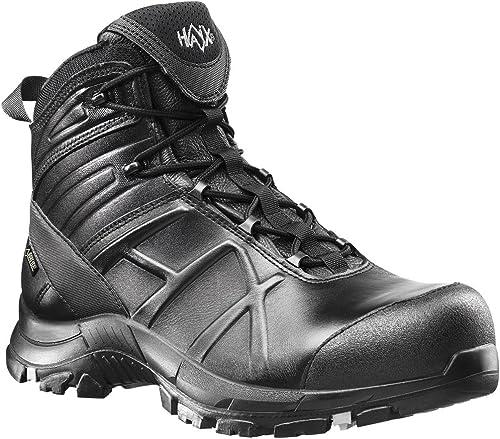 Haix - Calzado de projoección para Hombre negro negro 50