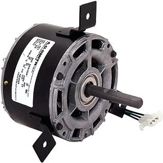 AO Smith 9649 5.0-Inch Frame Diameter 1/12 HP 1050 RPM 115-Volt 2.9-Amp Sleeve Bearing Blower Motor