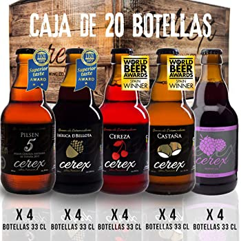 Cerveza Artesana Caracole Nostradamus: Amazon.es: Instrumentos musicales