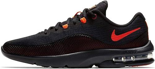 Air MAX 2, Hausschuhe de Deporte para Hombre Nike Advantage