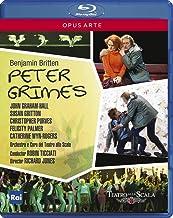 Peter Grimes: Teatro Alla Scala (Ticciati)