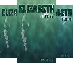 Elizabeth (5 Book Series)