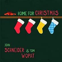 john schneider home for christmas