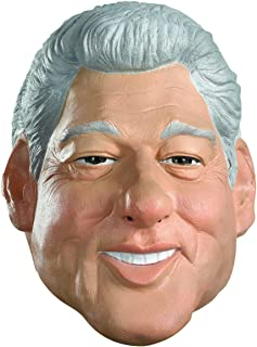 Disguise Bill Clinton Mask