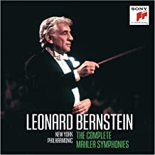 Best mahler bernstein complete symphonies Reviews
