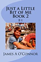 Just a Little Bit of Me Book 2 (English Edition)