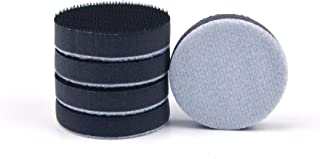 2 Inch (50mm) Hook and Loop Soft Foam Buffering Pad for 2