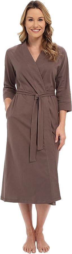 "48"" Cotton Robe"