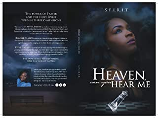Heaven Can You Hear Me? (The Reyna Smith series Book 1)