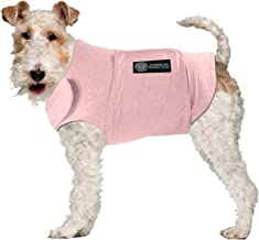 AKC - American Kennel Club Anti Anxiety and Stress Relief Calming Coat for Dogs