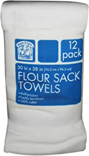 Daily Chef Flour Sack Towels